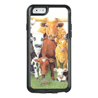 A Surprising Stranger OtterBox iPhone 6/6s Case