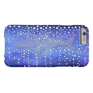 'A Swim Through the Galaxy' Phone Cover