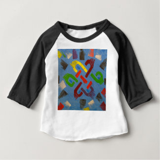 A symbol of success and good luck baby T-Shirt