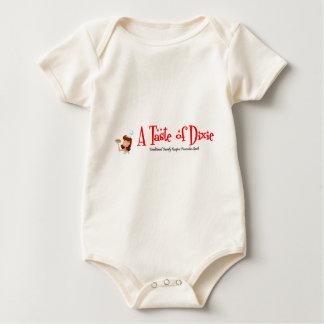 A Taste of Dixie Baby Bodysuit