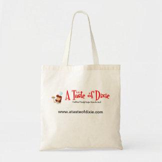 A Taste of Dixie Tote Bag