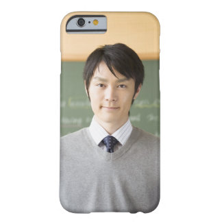 A teacher barely there iPhone 6 case