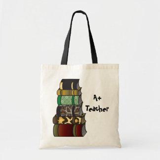 A+ Teacher Book Bag