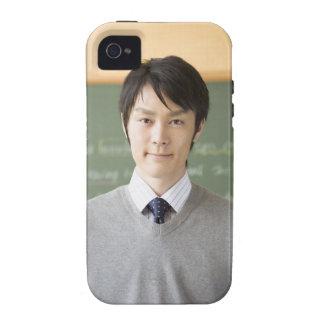 A teacher Case-Mate iPhone 4 cases