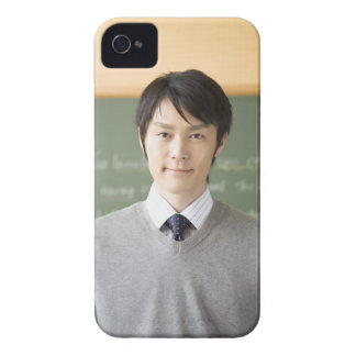 A teacher iPhone 4 cases