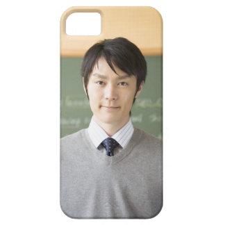 A teacher iPhone 5 cover