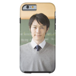 A teacher tough iPhone 6 case