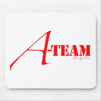 A-Team Mouse Mat
