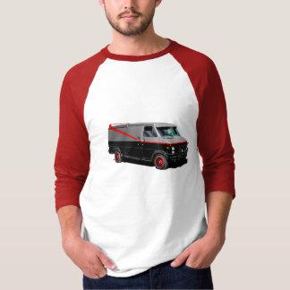 A-Team Van T-Shirt