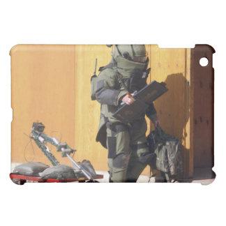 A technician iPad mini covers