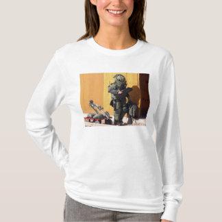 A technician T-Shirt