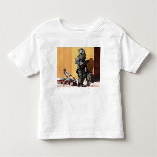 A technician toddler T-Shirt