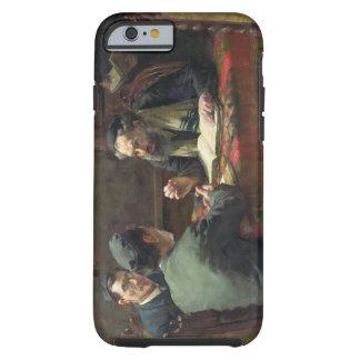A Theological Debate, 1888 Tough iPhone 6 Case