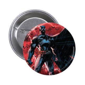 A Thousand Bats 6 Cm Round Badge
