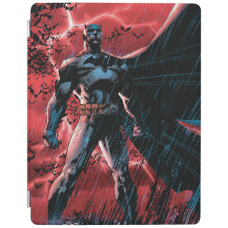 A Thousand Bats iPad Cover