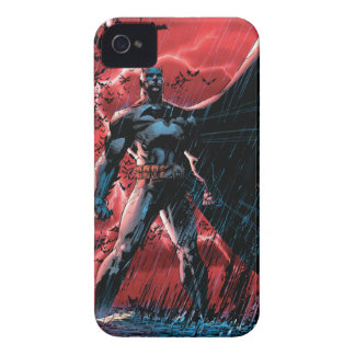 A Thousand Bats iPhone 4 Covers