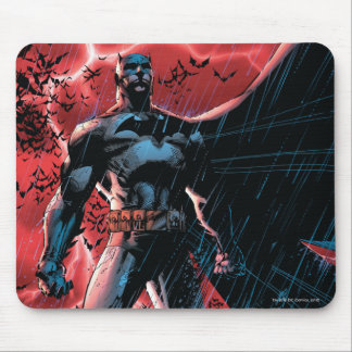 A Thousand Bats Mouse Mat