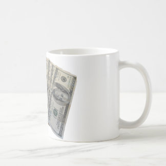 A Thousand Dollars Coffee Mug