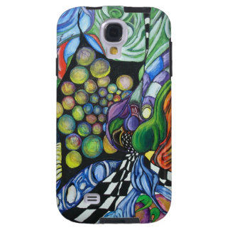 """""""A Thousand Words"""" Samsung Galaxy S4 Vibe case"""