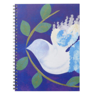 A Time for Peace Notebooks