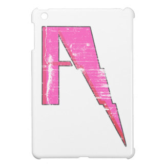 A to Z(iggy) Case For The iPad Mini