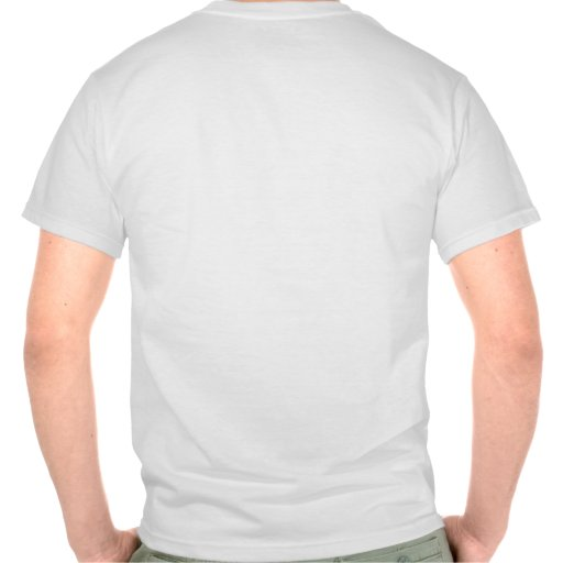 A toast for friends (English)  Here's to... Tshirts
