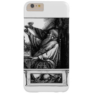 A Toast to Death Barely There iPhone 6 Plus Case