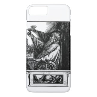 A Toast to Death iPhone 7 Plus Case