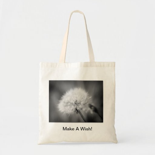 A Tote Bag of Wishes