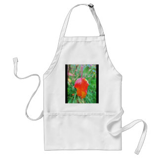 A Touch of Autumn Standard Apron