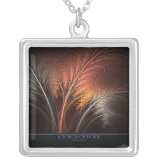 A Touch Of Hope Necklace