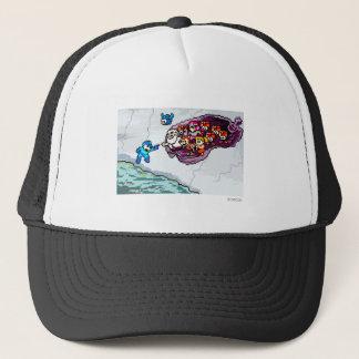 A Touch of Light Trucker Hat