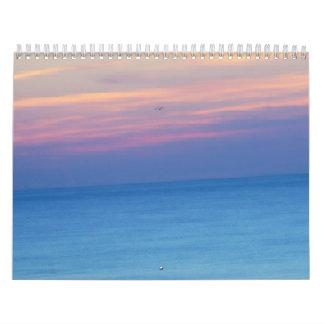 A Touch of the Sun  III ~ 2014 Calendar