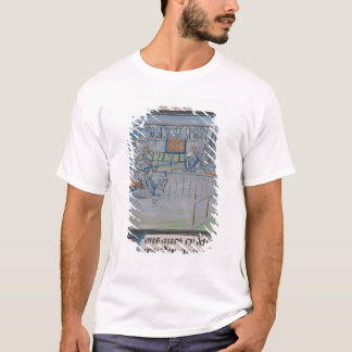 A Tournament in London: Jousting T-Shirt