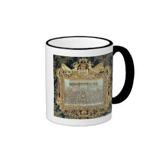 A Tournament Coffee Mug