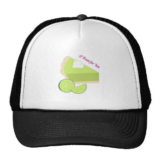 A Treat For You Mesh Hat