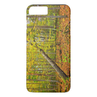 A Tree Is Falling iPhone 7 Plus Case