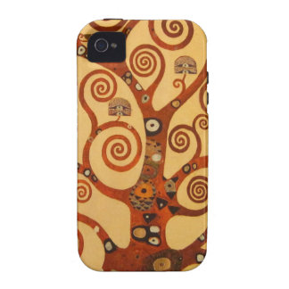 A Tree of Life Vibe iPhone 4 Cases