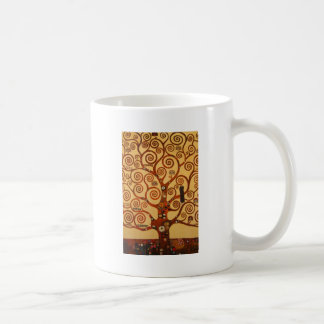 A Tree of Life Mugs
