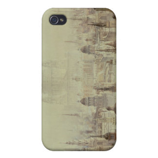A Tribute to Sir Christopher Wren iPhone 4 Case