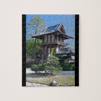 A trip to the East Jigsaw Puzzle