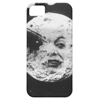 A Trip to the Moon iPhone 5 Covers