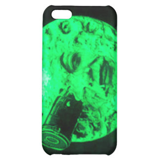 A Trip to the Moon Case For iPhone 5C