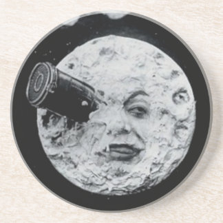A Trip to the Moon Coasters