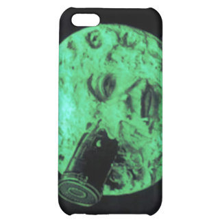 A Trip to the Moon Cover For iPhone 5C