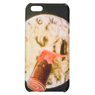 A Trip to the Moon iPhone 5C Cover