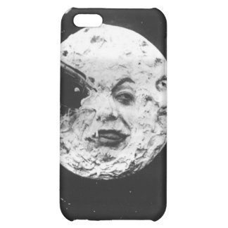A Trip to the Moon iPhone 5C Covers