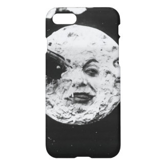 A Trip to the Moon iPhone 7 Case