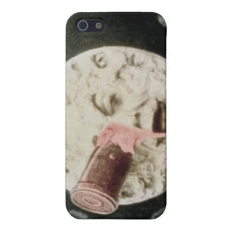 A Trip to the Moon Case For iPhone 5