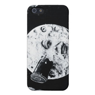 A Trip to the Moon Cover For iPhone 5